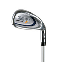 Intech Golf Future Tour Pee Wee 7 Iron (Right-Handed, Composite Shaft, Age 5 and Under)