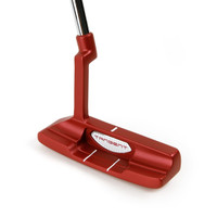 Orlimar Golf Tangent T2 Red Blade Putter