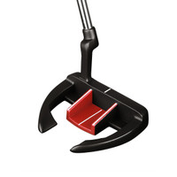 Orlimar F3 Putter - Black/Red RH 35""
