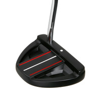 Orlimar F70 Putter - Black/Red RH 35""