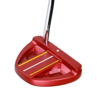 Orlimar F70 Putter - Red/Black RH 35""