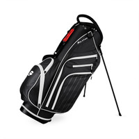 Orlimar SRX 14.9 Golf Stand Bag Black/White
