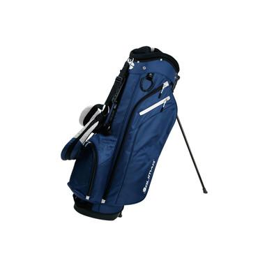 Orlimar SRX 7.4 Golf Stand Bag - Navy Blue