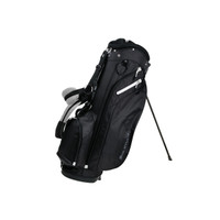 Orlimar SRX 7.4 Golf Stand Bag - Black