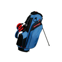 Orlimar SRX 7.4 Golf Stand Bag - Blue/Red