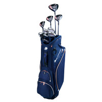 Orlimar Allante woman's full golf set