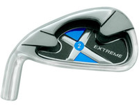Extreme X2 Blue Iron Golf Club