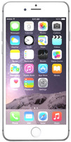 Iphone 6 Plus 16GB A+  Silver (Unlocked)