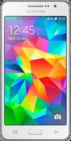 Samsung Galaxy J2 Prime Silver  (New) (Unlocked)