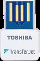 Toshiba Transfer Jet USB Wireless Adapter (Windows