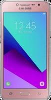 Samsung Galaxy J2 Prime Pink Gold  (New) (Unlocked)