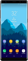 Samsung Galaxy Note 8  A- T-Mobile (Unlocked) Kitted