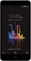 ZTE Blade Z Max  New Unlocked (Black)