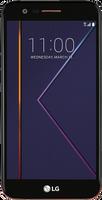 LG K20 Plus Lte Black (New)(Unlocked)