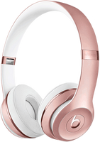 Beats Solo3 Wireless (Rose Gold) New