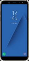Samsung Galaxy J6  SM-J600G Black (New) (Unlocked)