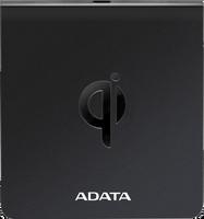 ADATA Wireless Charging Pad Cw0050 Ultra Slim (Black)