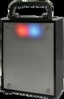 Toptech Audio speaker TTA-634BT  (Black)