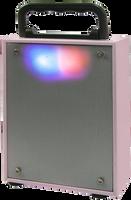 Toptech Audio speaker TTA-634BT  (Pink)