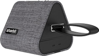 Sharkk The Watson Audio speaker  (Grey)