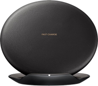 Samsung Wireless Charging Convertible Fast Charge  (New) Black