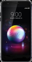 LG  K30 Lte Black (New) (Unlocked)