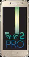 Samsung Galaxy J2 Pro  Gold  (New) (Unlocked)