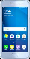 Samsung Galaxy J2 Pro  Blue/Silver  (New) (Unlocked)