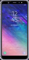 Samsung Galaxy A6 Lte  32GB BLACK (New) (Unlocked)