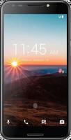 Revvl Plus T-Mobile Unlocked  (Open Box) Black