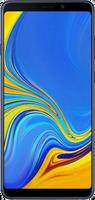 Samsung Galaxy A9 128GB Black (New) (Unlocked)