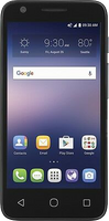 Alcatel One Touch Ideal Black  (New)