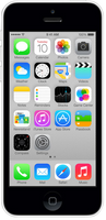 Iphone 5C  8GB  A- Stock White (Unlocked) Kitted