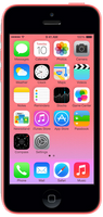 Iphone 5C  16GB  A- Stock Pink (Unlocked) HSO Only