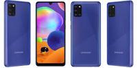Samsung Galaxy A31 64GB Blue (New) (Unlocked)