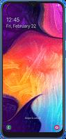 Samsung Galaxy A50 64GB Blue (New) (Unlocked)