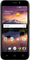 ZTE Z851  New Unlocked (Black)