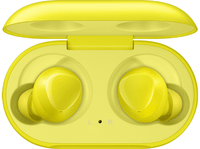 Samsung Galaxy Wireless EarBud Charging Case (Yellow) New