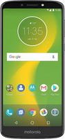 Motorola Moto E5  Play  Black (New) (Unlocked