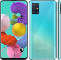 SAMSUNG GALAXY A51 128GB  GREEN NEW UNLOCKED