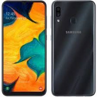 SAMSUNG GALAXY A30S 64GB BLACK  NEW UNLOCKED