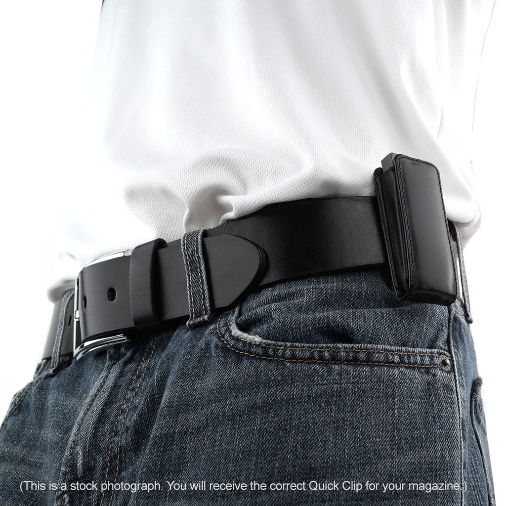 Kimber Ultra Carry II Quick Clip Magazine Holster - Sneaky ...