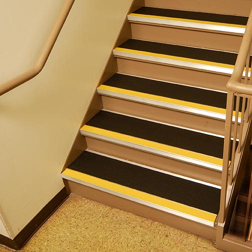 Beau Boldstep Stairs