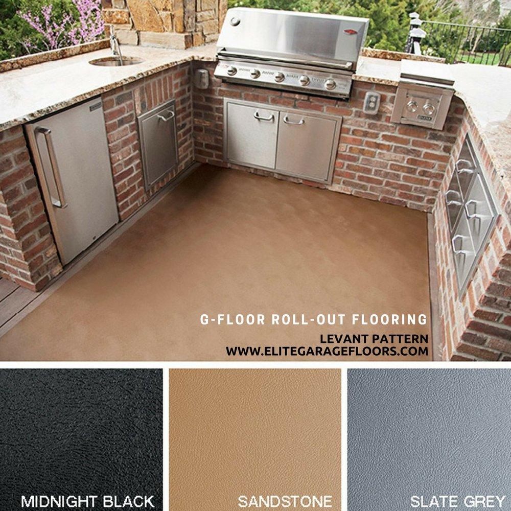 G Floor Levant Garage Floor Covering Trailer Flooring