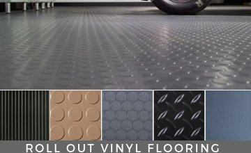 G Floor Vinyl Roll Out Floor Coverings