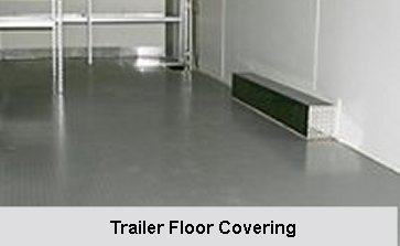 Trailer Floor Covering