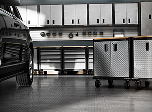 Captivating Gladiator Garagecabinets. Gladiator Garage Works Garage Cabinets,  Storage And Flooring By Whirlpool.