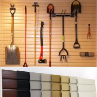 HandiWall Panels, Hooks, Accessories Prices and Details