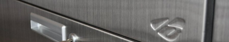 Hercke Banner. Steel Construction | Stainless Steel Option | Customized  Cabinet Configuration ...