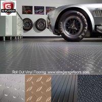 G Floor Vinyl Roll Out Floor Covering